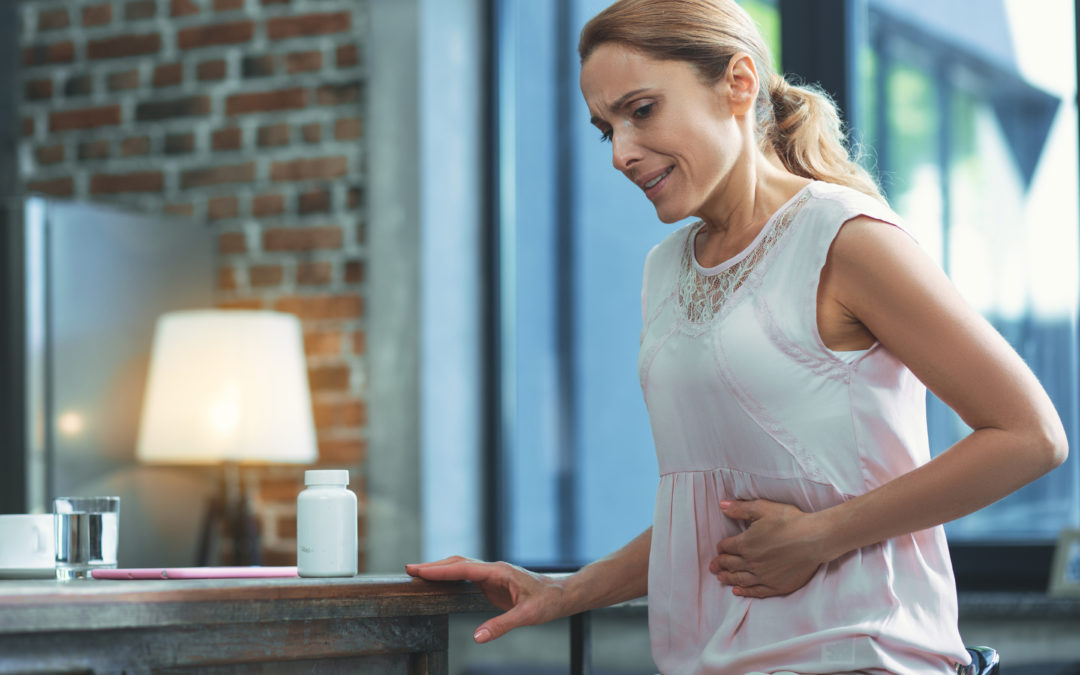 Find Out When Pain in the Stomach Could Mean a Visit to the Doctor