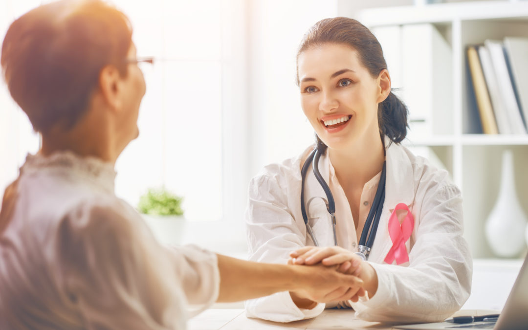 Defeat Your Fear and Learn More About Breast Cancer Surgery Side Effects