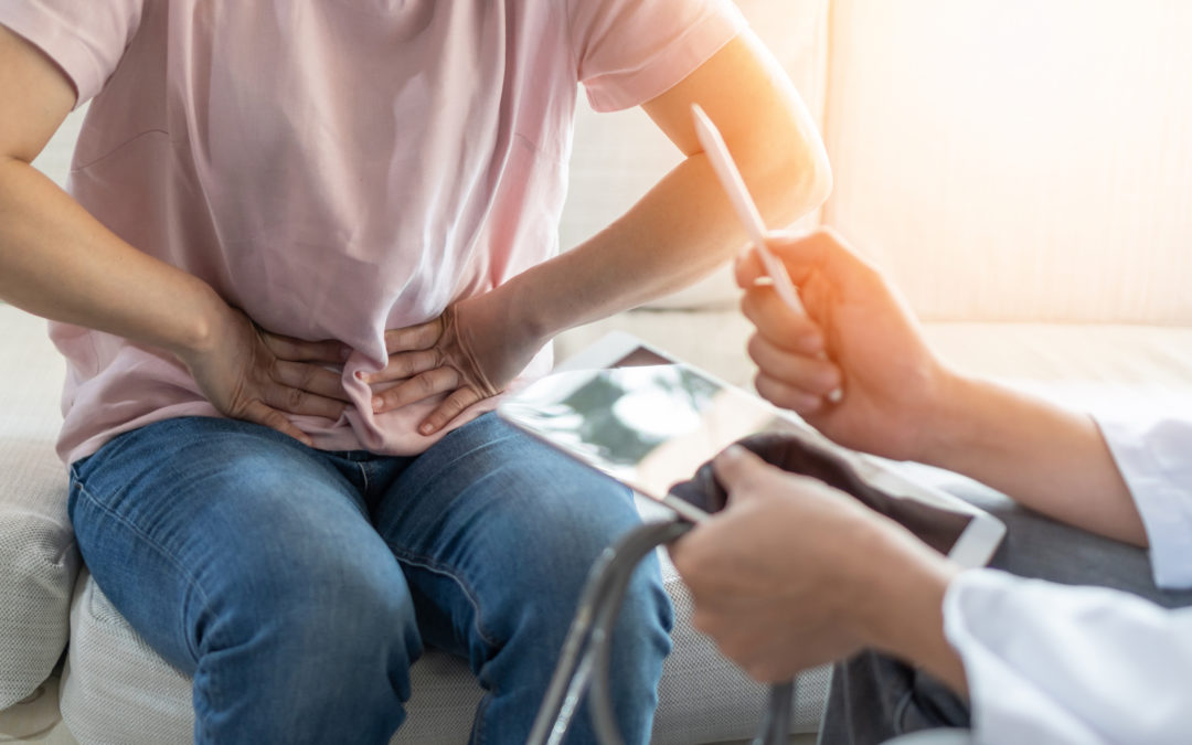 Don't Let These Common Myths Keep You From Hernia Surgery