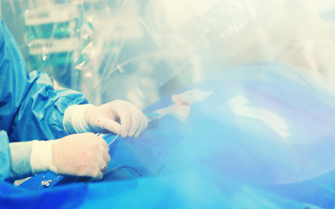 What is Vascular Surgery? 3 Things to Know